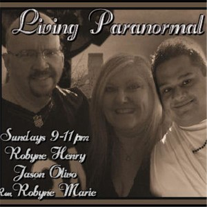 living paranormal